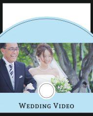 結婚式披露宴撮影の記録ビデオ