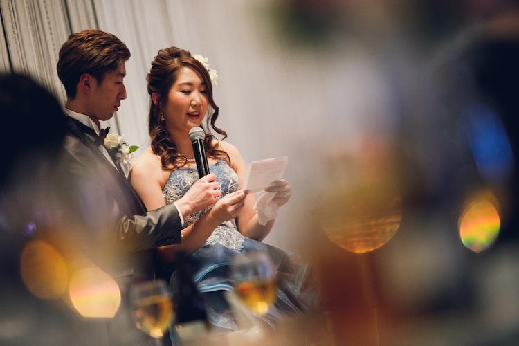 結婚式コルトーナ台場スナップ写真撮影ドレス事例