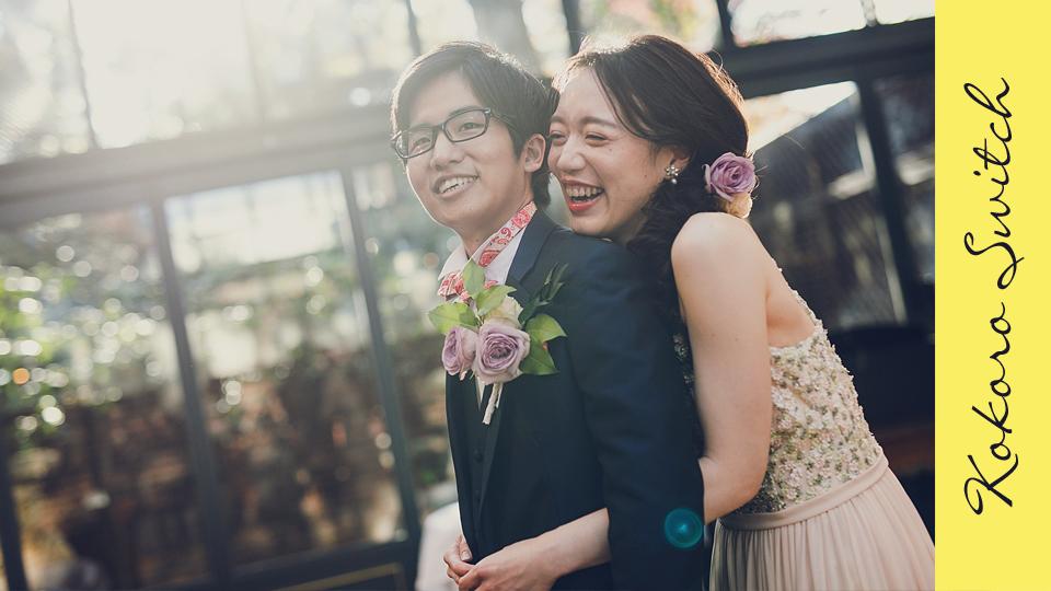 結婚式スナップ写真実例リストランテaso東京代官山